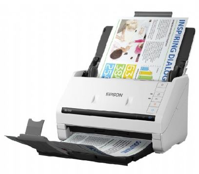 Epson WorkForce DS-530 Document Scanner | Free Delivery | https://www.bmisolutions.co.uk